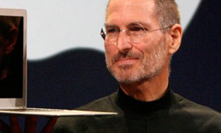 Less is More—Following Steve Jobs' Lead